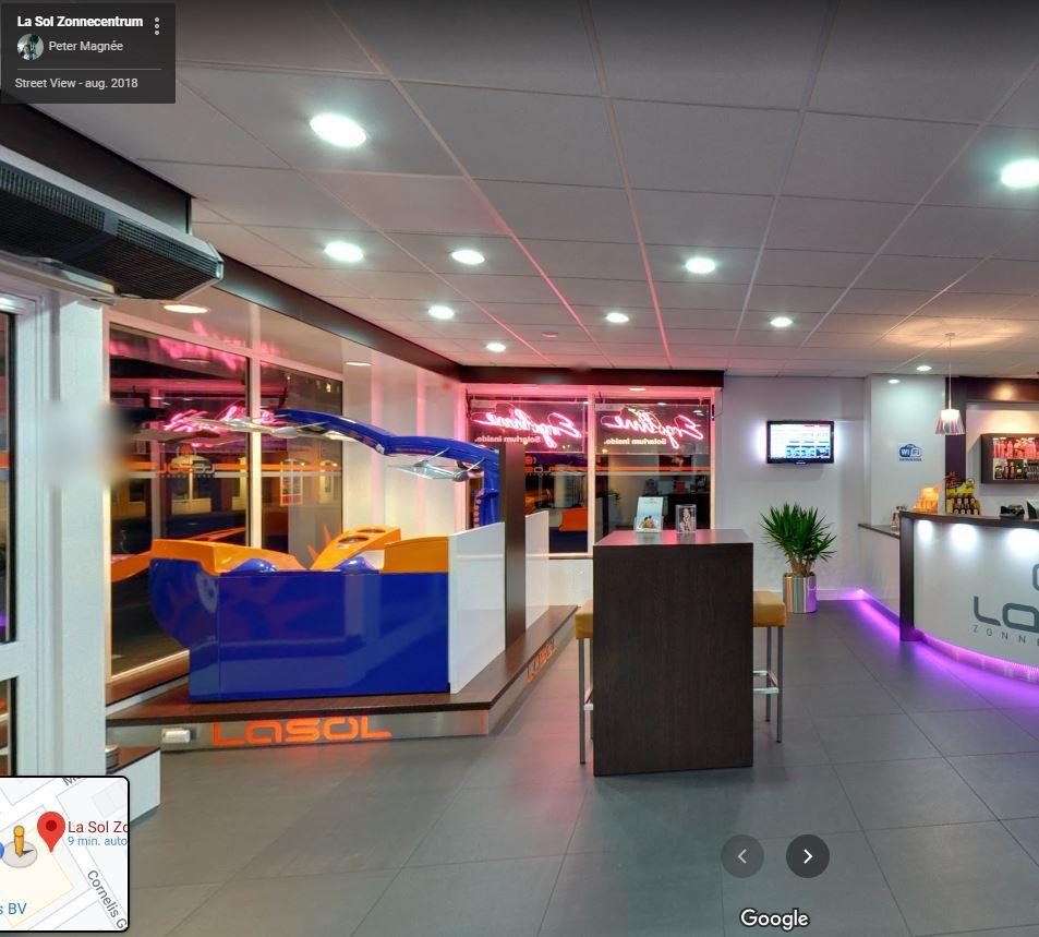 360 Vr Binnenkijken Google 360 Vr Tour